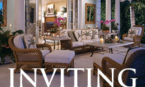 Kim Coleman Interiors, Inviting